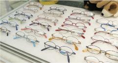 子供用近視抑制レンズ